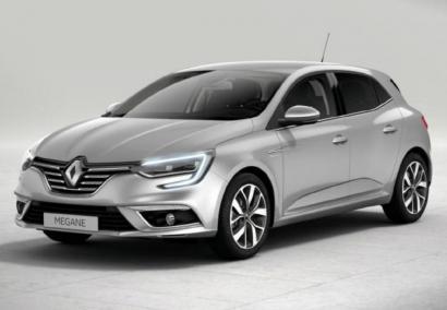 Photo Renault Megane Bose 1.5 Dci 110cv EDC