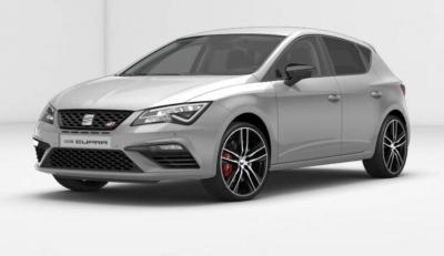 Photo Seat Léon 2.0 Tsi 300cv DSG Cupra
