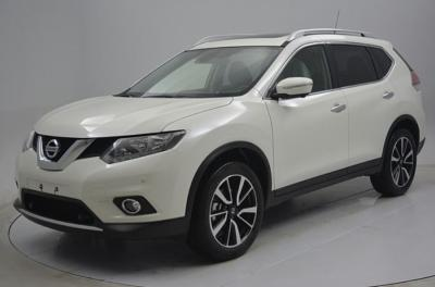 Photo Nissan X-trail Connect Edition 7 places 1.6 Dci 130cv