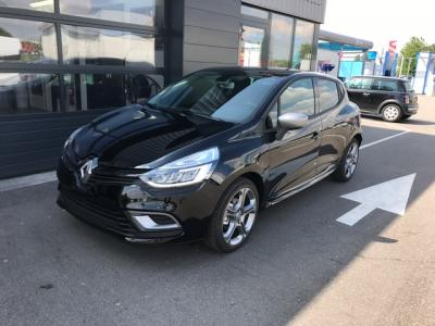 Photo Renault Clio GT-line 0.9 Tce 90cv