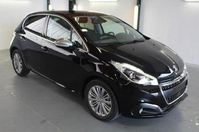 Photo Peugeot 208 Active 1.2 Puretech 82cv