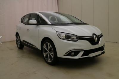 Photo Renault Scenic Intens 1.6 Dci 130cv Energy