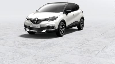 Photo Renault Captur phase2 Crossborder 1.5 Dci 110cv