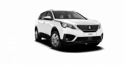 Photo Peugeot 5008 Active 1.2 Puretech 130cv