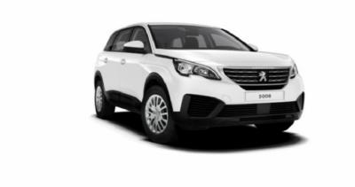 Photo Peugeot 5008 Access1.2 Puretech 130cv