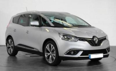 Photo Renault Grand Scenic 7 places Intens 1.6 Dci 130cv Energy