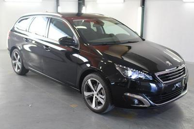 Photo Peugeot 308 SW Allure 1.6 BlueHdi 120cv