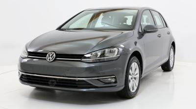 Photo Volkswagen Golf Confortline 1.4 Tsi 125cv