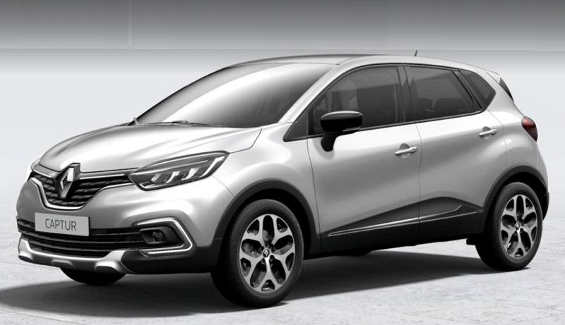renault captur phase2 intens 0 9 tce 90cv auto direct import. Black Bedroom Furniture Sets. Home Design Ideas