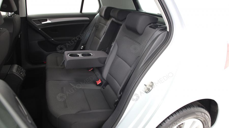 volkswagen golf confortline 1 6 tdi 110cv auto direct import. Black Bedroom Furniture Sets. Home Design Ideas