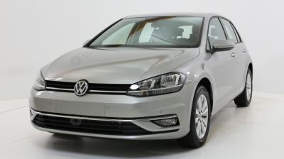 Photo Volkswagen Golf Confortline 1.6 Tdi 110cv