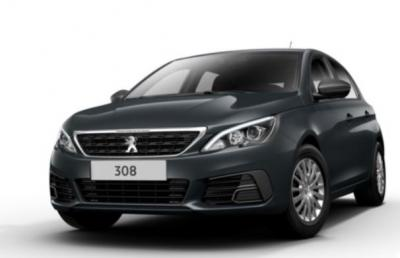 Photo Peugeot 308 Access 1.6 BlueHdi 100cv