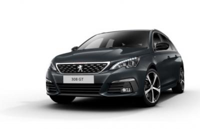 Photo Peugeot 308 SW GT 2.0 BlueHdi 180cv EAT8