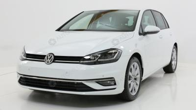 Photo Volkswagen Golf 5 portes Confortline 1.6 Tdi 115cv