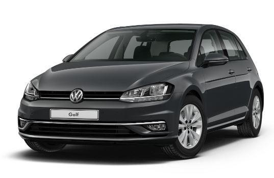 volkswagen golf 5 portes confortline 1 0 tsi 110cv auto direct import. Black Bedroom Furniture Sets. Home Design Ideas