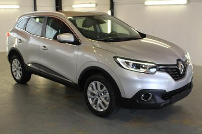 Photo Renault Kadjar Intens 1.6 Dci 130cv 4x4