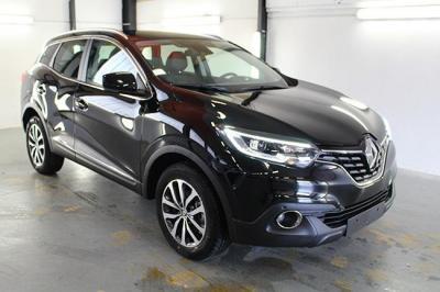Photo Renault Kadjar Intens 1.2 Tce 130cv