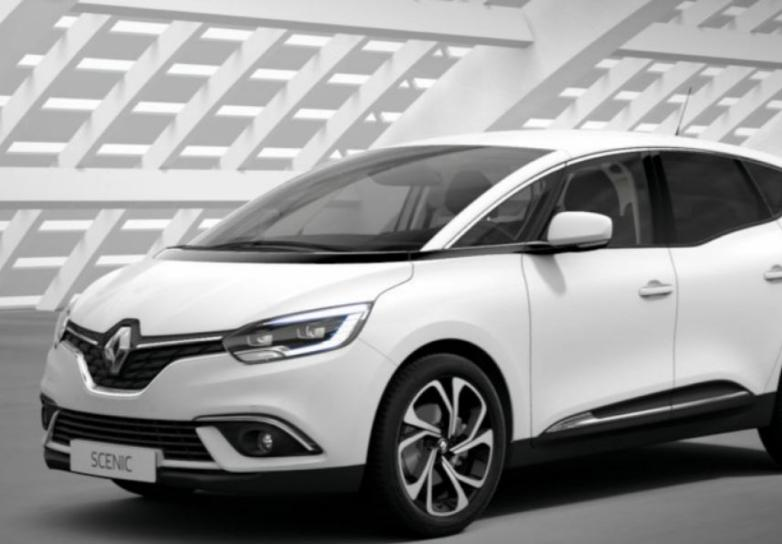 renault scenic bose 1 6 dci 130cv energy auto direct import. Black Bedroom Furniture Sets. Home Design Ideas