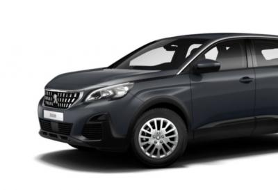 Photo Peugeot 3008 Access 1.2 Puretech 130cv