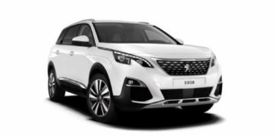 Photo Peugeot 5008 Allure Business 1.6 BlueHdi 120cv EAT6