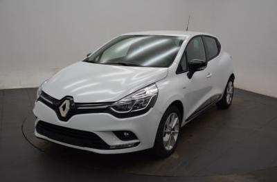 Photo Renault Clio Limited 1.2 16v 75cv