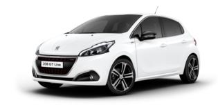 Photo Peugeot 208 GT-line 1.2 Puretech 110cv