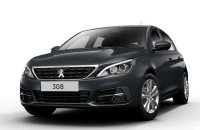 Photo Peugeot 308 Style 1.6 BlueHdi 120cv EAT6