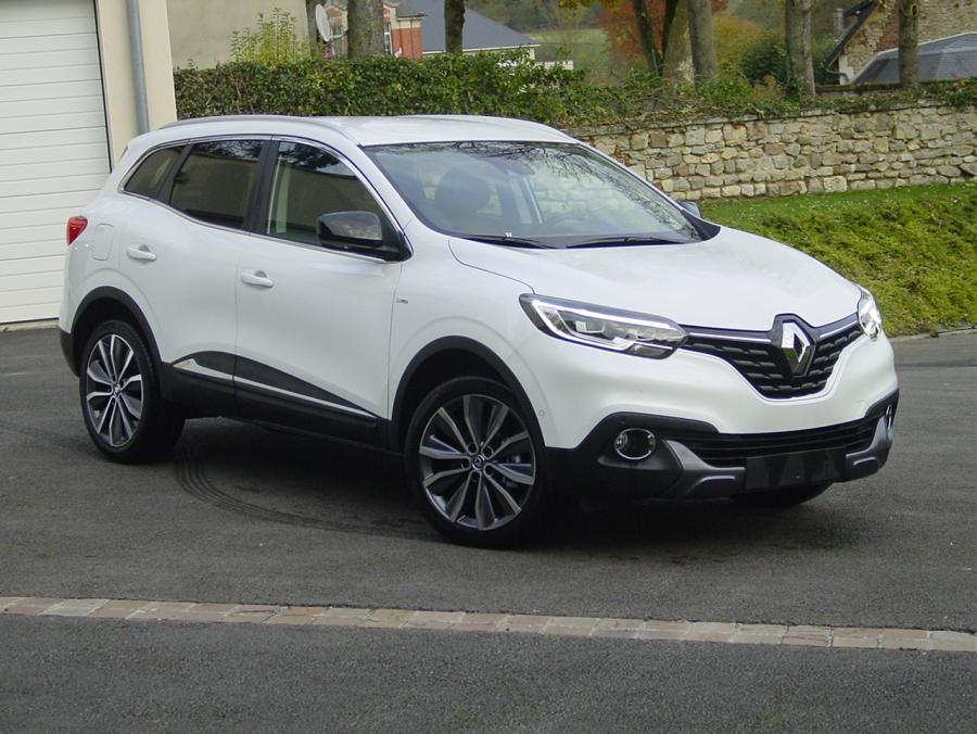 renault kadjar bose 1 6 dci 130cv auto direct import. Black Bedroom Furniture Sets. Home Design Ideas