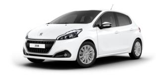 Photo Peugeot 208 Allure 1.2 Puretech 82cv