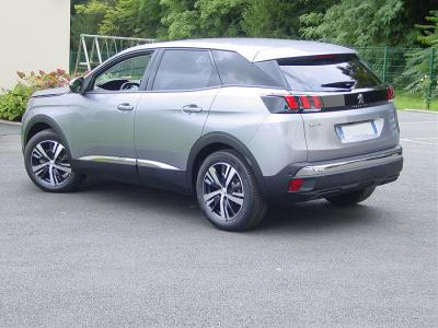 Photo Peugeot 3008 Allure 1.5 BlueHdi 130cv