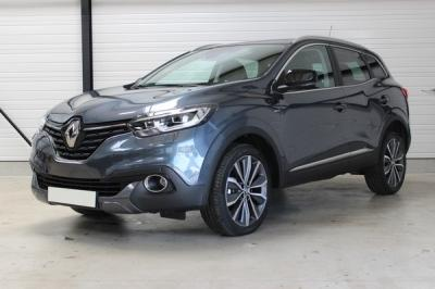 Photo Renault Kadjar Bose 1.2 Tce 130cv