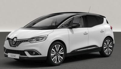 Photo Renault Scenic Initiale 1.6 Dci 160cv EDC