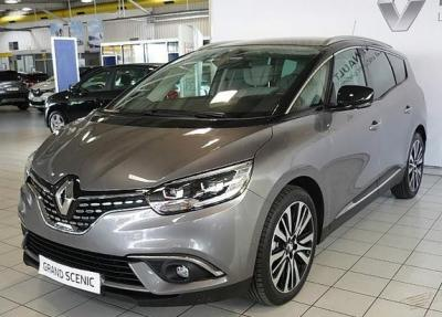 Photo Renault grand Scenic Initiale 1.6 Dci 160cv EDC