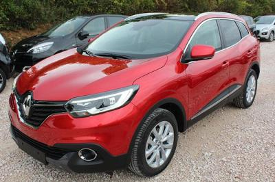 Photo Renault Kadjar Limited 1.5 Dci 110cv Energy