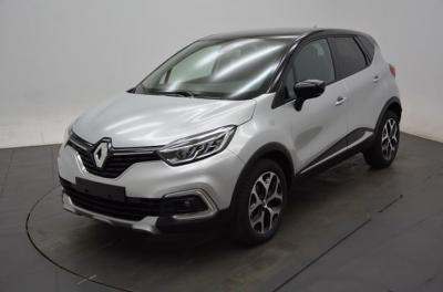 Photo Renault Captur phase2 Intens 1.2 Tce 120cv EDC