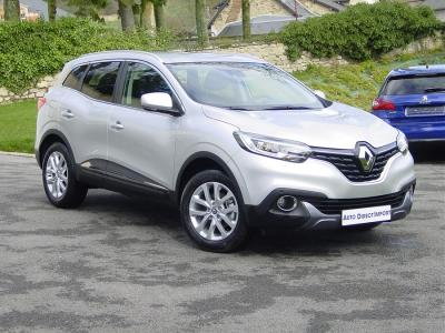 Photo Renault Kadjar Collection 1.6 Dci 130cv Energy