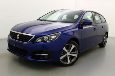 Photo Peugeot 308 SW Active 1.2 Puretech 110cv