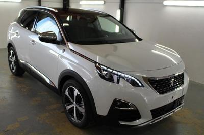 Photo Peugeot 3008 Crossway 2.0 Blue Hdi 150cv