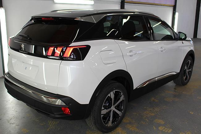 peugeot 3008 crossway 2 0 blue hdi 150cv auto direct import. Black Bedroom Furniture Sets. Home Design Ideas