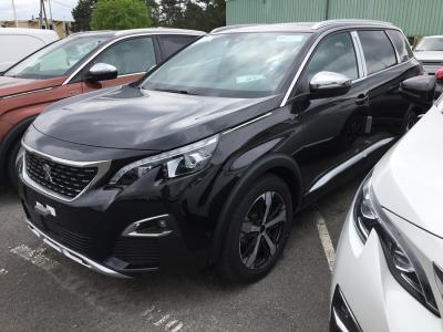 Photo Peugeot 5008 GT 2.0 BlueHdi 180cv EAT8