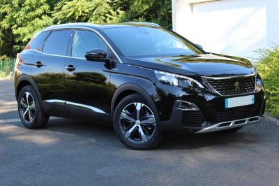 Photo Peugeot 3008 GT-Line 1.2 Puretech 130cv